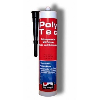 Poly Tec, nero 290 ml