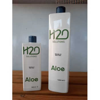Aloe 1000 ML - Estratto di...