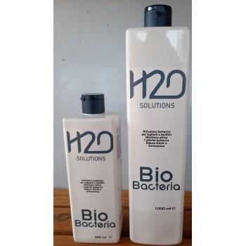 Bio Bacteria - 100 ML - H2O...
