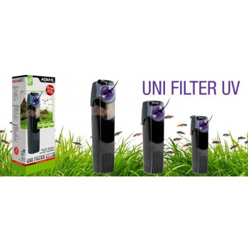 UNI FILTER UV 750 POWER
