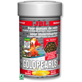 JBL GOLDPEARLS 250ml