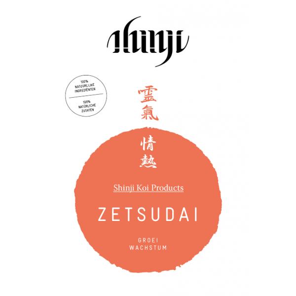 Shinji ZETSUDAI 1 Kg