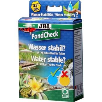 JBL PondCheck  Test rapido per laghetti da giardino