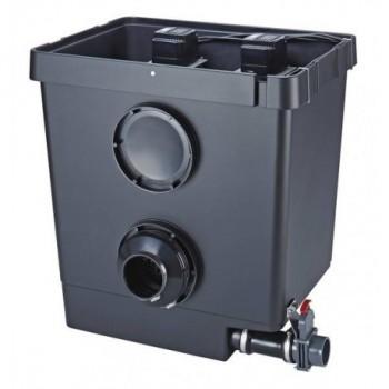 Proficlear Compact / Classic Modulo Pompa e Lampade UVC