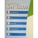 MultiClear Set 15000 – Set filtro completo