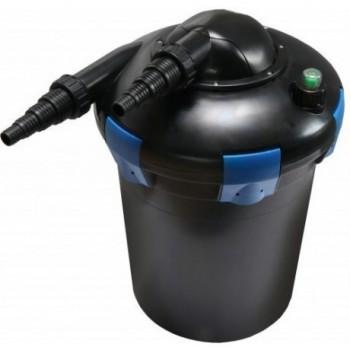Filtro a pressione OPF 8.000 con UVC da 9 Watt