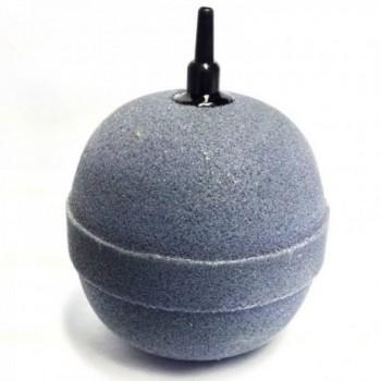 Hi-Oxygen Air Stone 80 mm – colore grigio