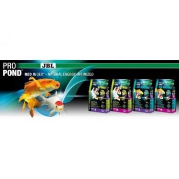 JBL ProPond All Seasons M 7,5 kg = 5,8 kg + 30% gratuito