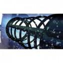 OASE Bitron Eco 180 W – Lampada UVC da Laghetto o Biopiscina