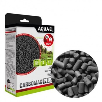 CarboMAX Plus 1 Lt