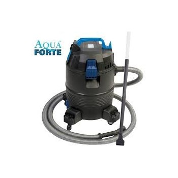 Aspirafanghi da laghetto 1400 watt – Pond Vacuum Cleaner Aquaforte