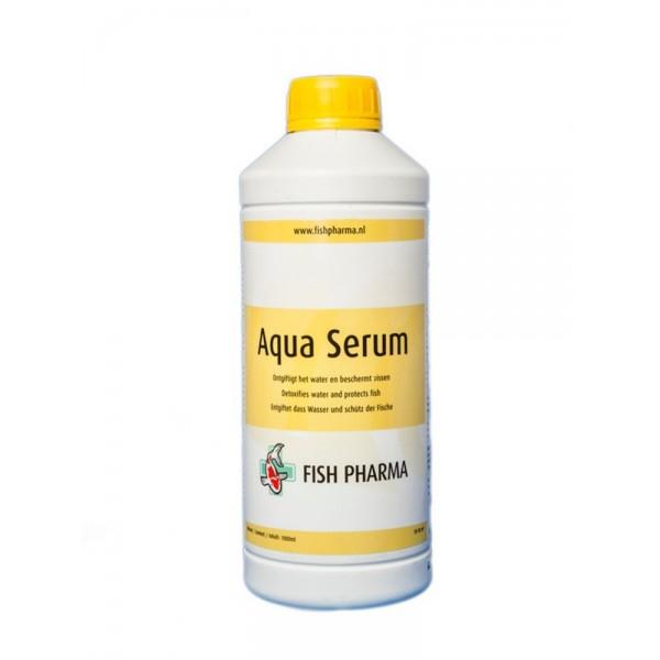 Biocondizionatore AQUA SERUM 1 Lt