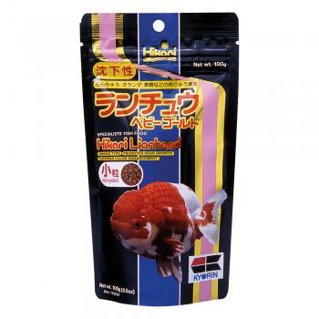 Hikari Lionhead Mini 100 gr