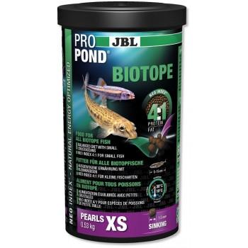 JBL ProPond Biotope XS 1Lt