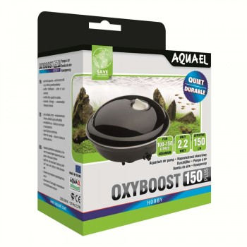 AquaEL OxyBoost 150 Plus...