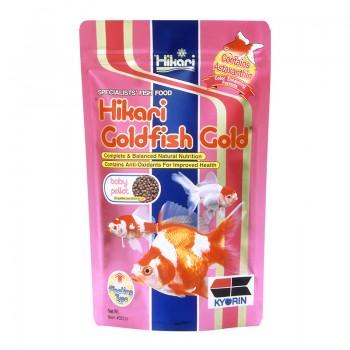 Hikari Goldfish Gold mini...